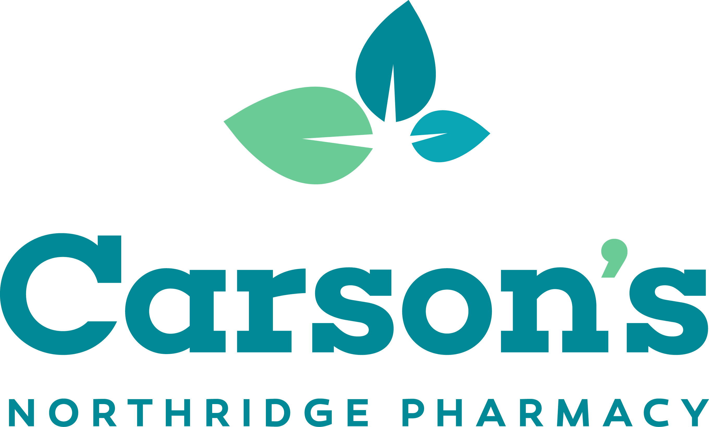 Carson's Northridge Pharmacy