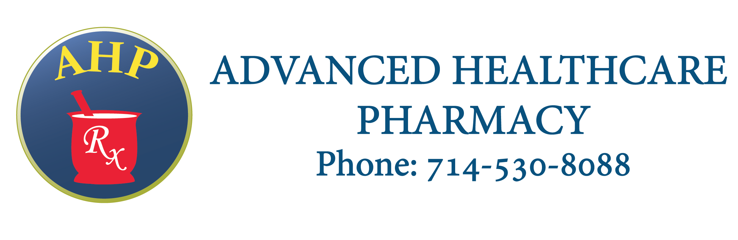 Advanced Healthcare Pharmacy