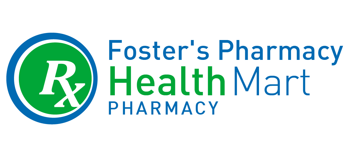 Foster's Healthmart Pharmacy