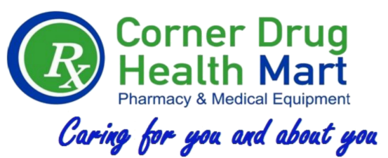 Corner Drug Health Mart TX