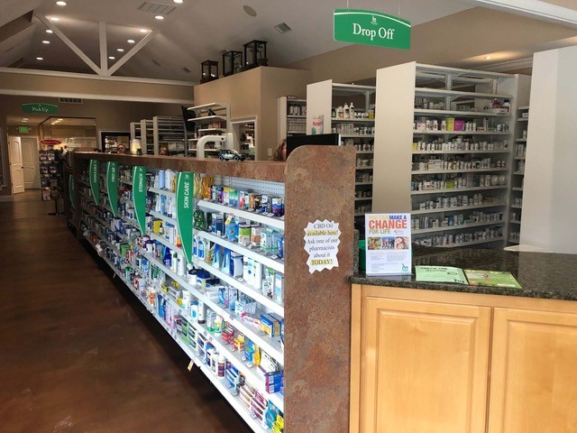 Welcome To Family Pharmacy