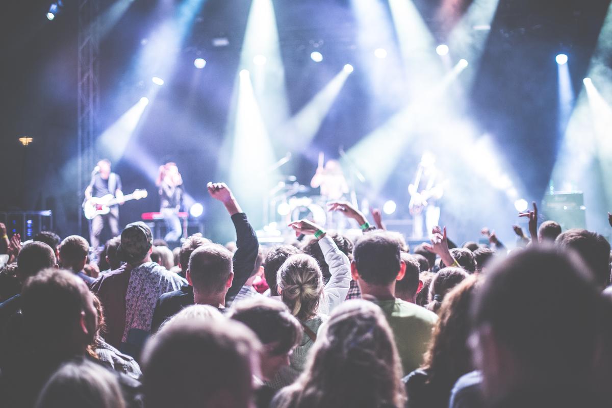 South Austin Music Venues