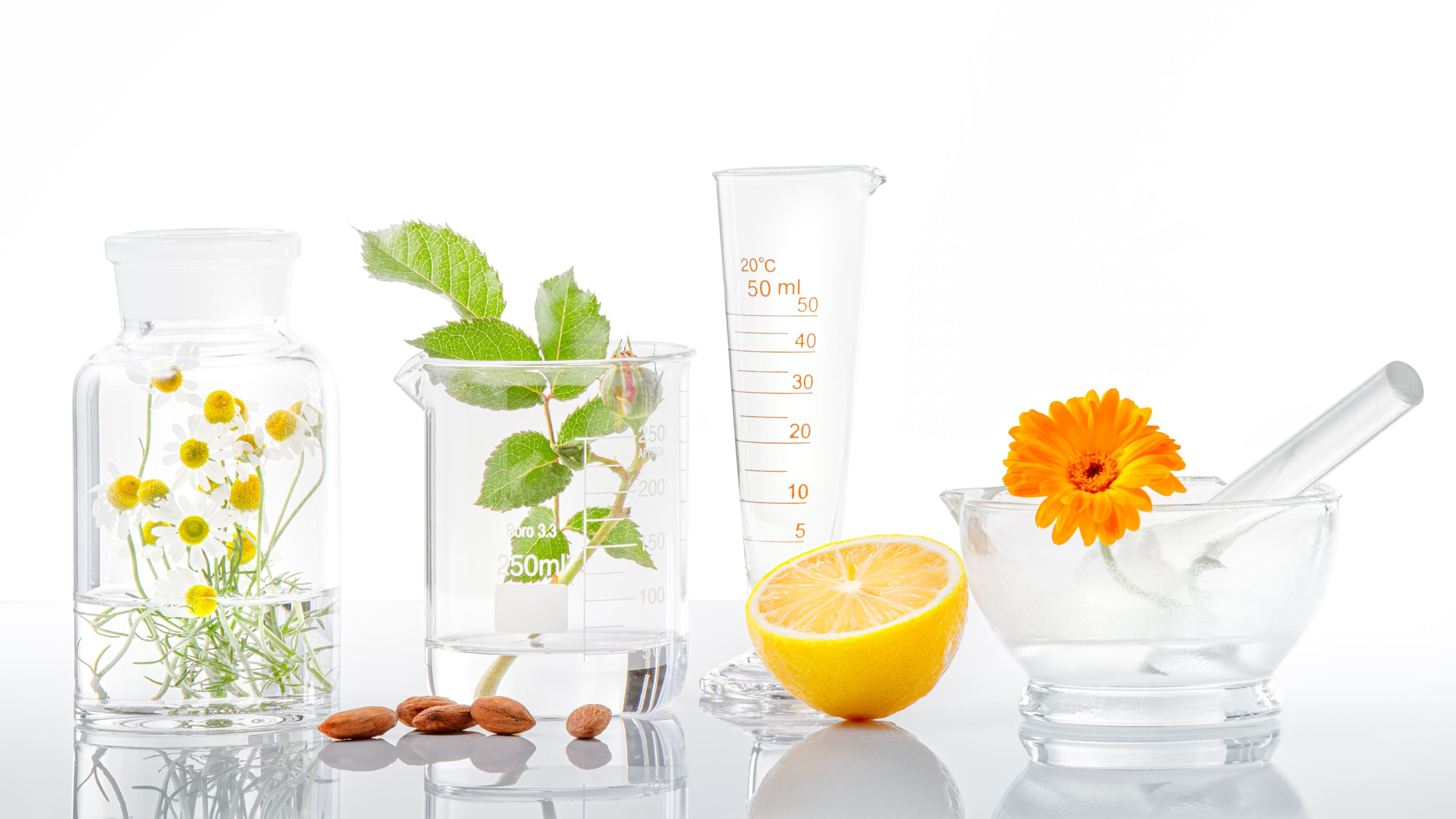 Holistic Pharmacy Supplies