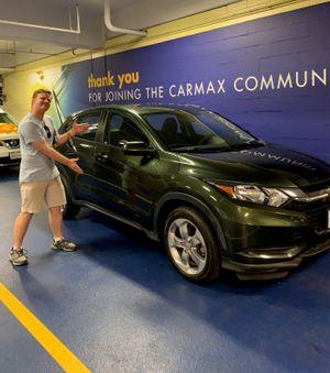 Danny Barton with car.jpg
