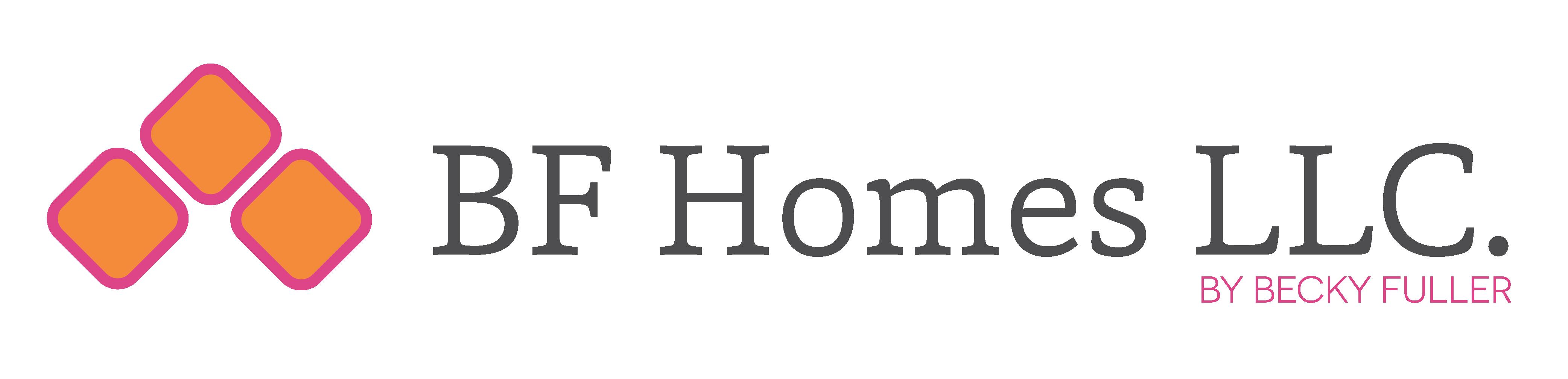 Becky Fuller Homes