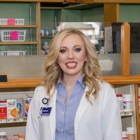 Dr. Ashley Clark