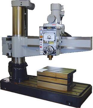 metal radial arm drills drilling machines willis machinery rh willismachinery com Walker Turner Radial Drill Press Rockwell Radial Drill Press