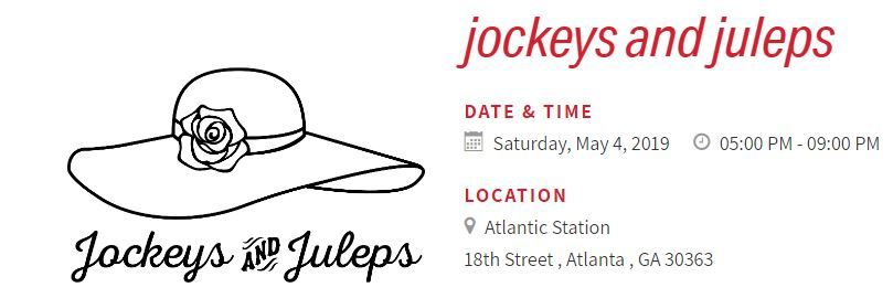 Our next Horse Derby SHow: