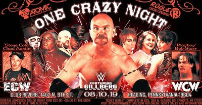 Acw One Crazy Night