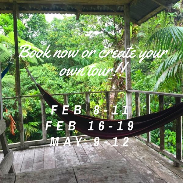 Book a Costa Rica Rainforest Vacation