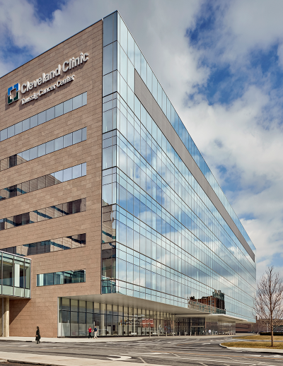 Cleveland Clinic Taussig Cancer Center - Turner CS.png