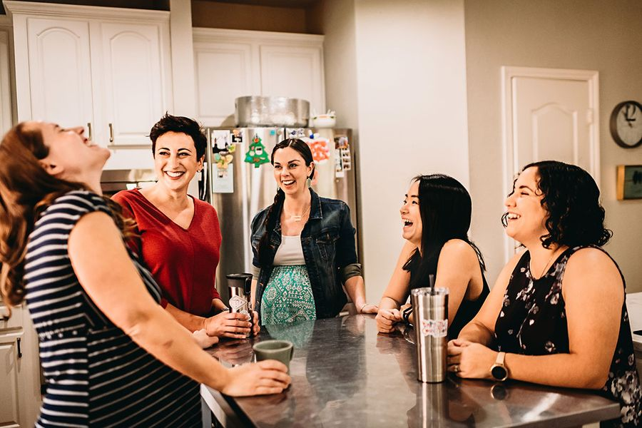 Special Event Babysitters in Austin, Texas