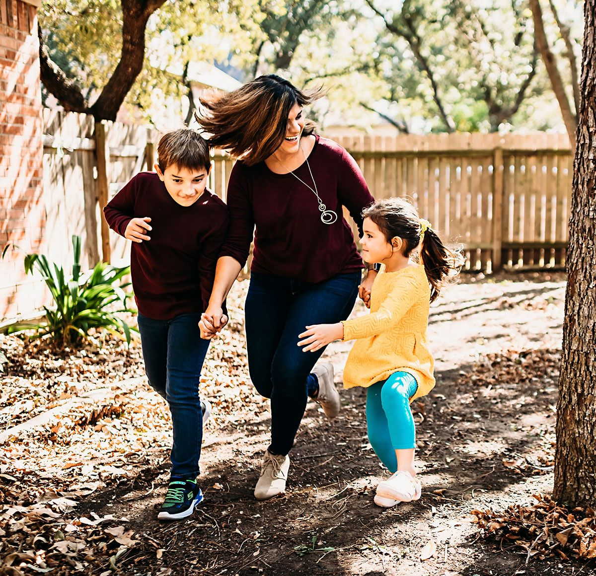 Babysitting in Austin, Texas