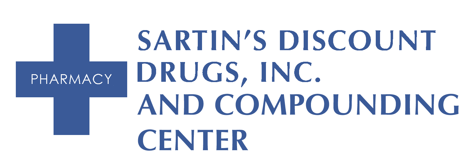 Sartins Discount Drugs, Inc. and Compounding Center