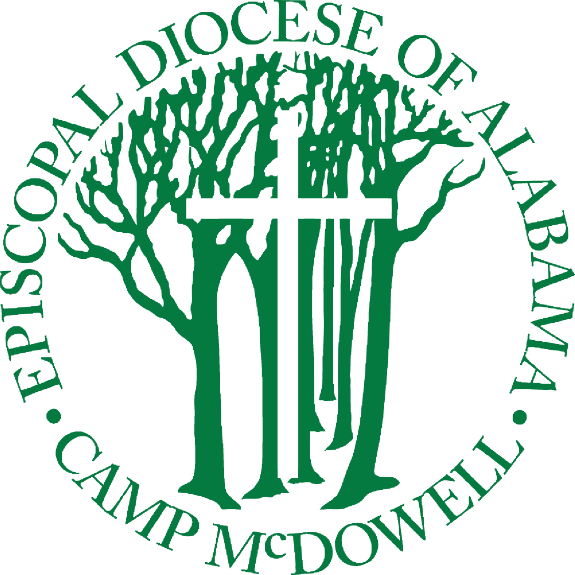 Summer Camp - Camp McDowell