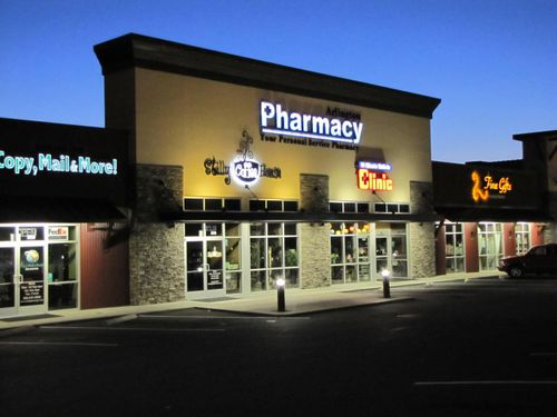Welcome To Arlington Pharmacy