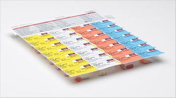 Multi Dose Packaging
