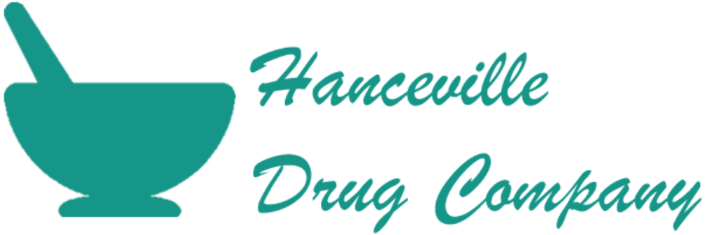 New -  Hanceville Drug Company