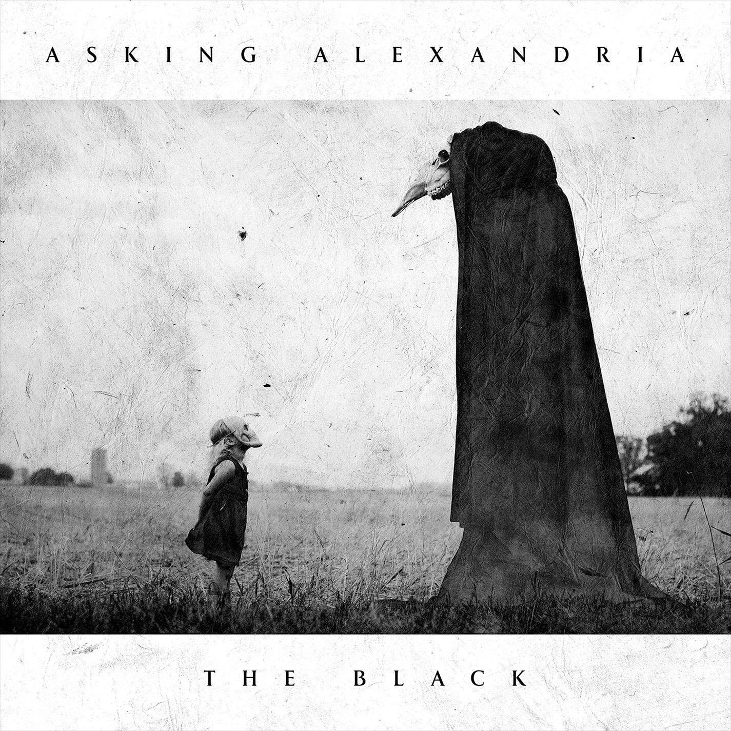 Asking alexandria.