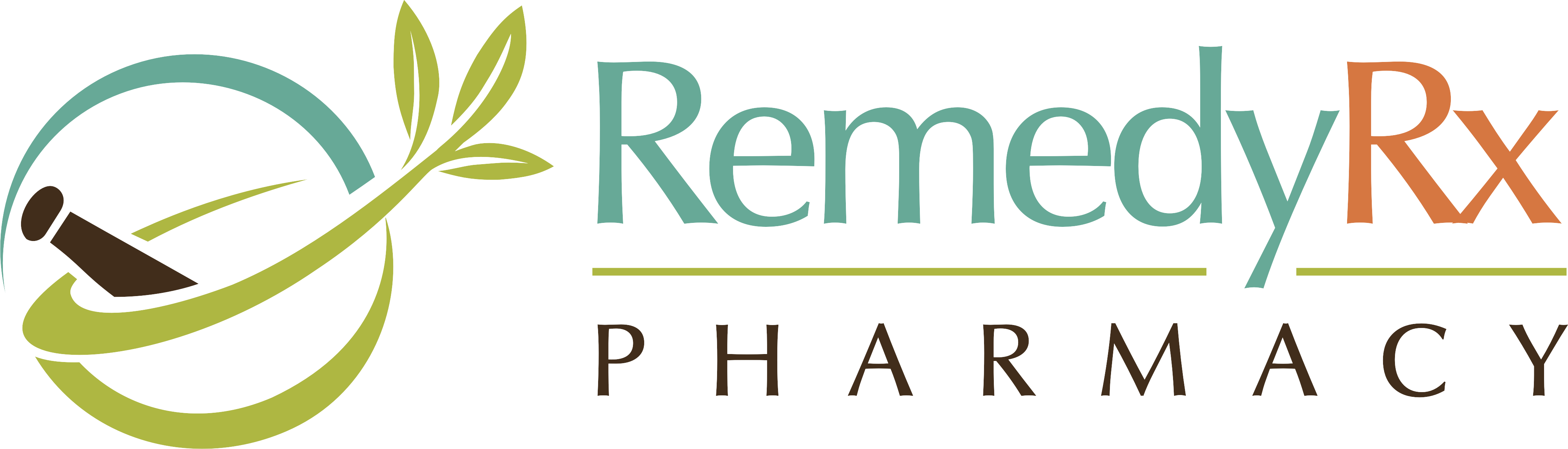 Remedy Rx Pharmacy & Compounding