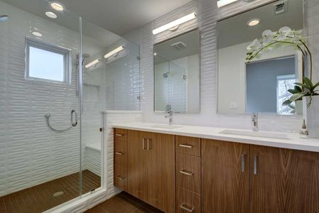 copeland court modern bathrooms