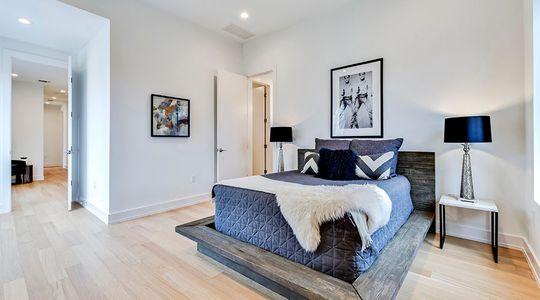 Master bedroom 6A