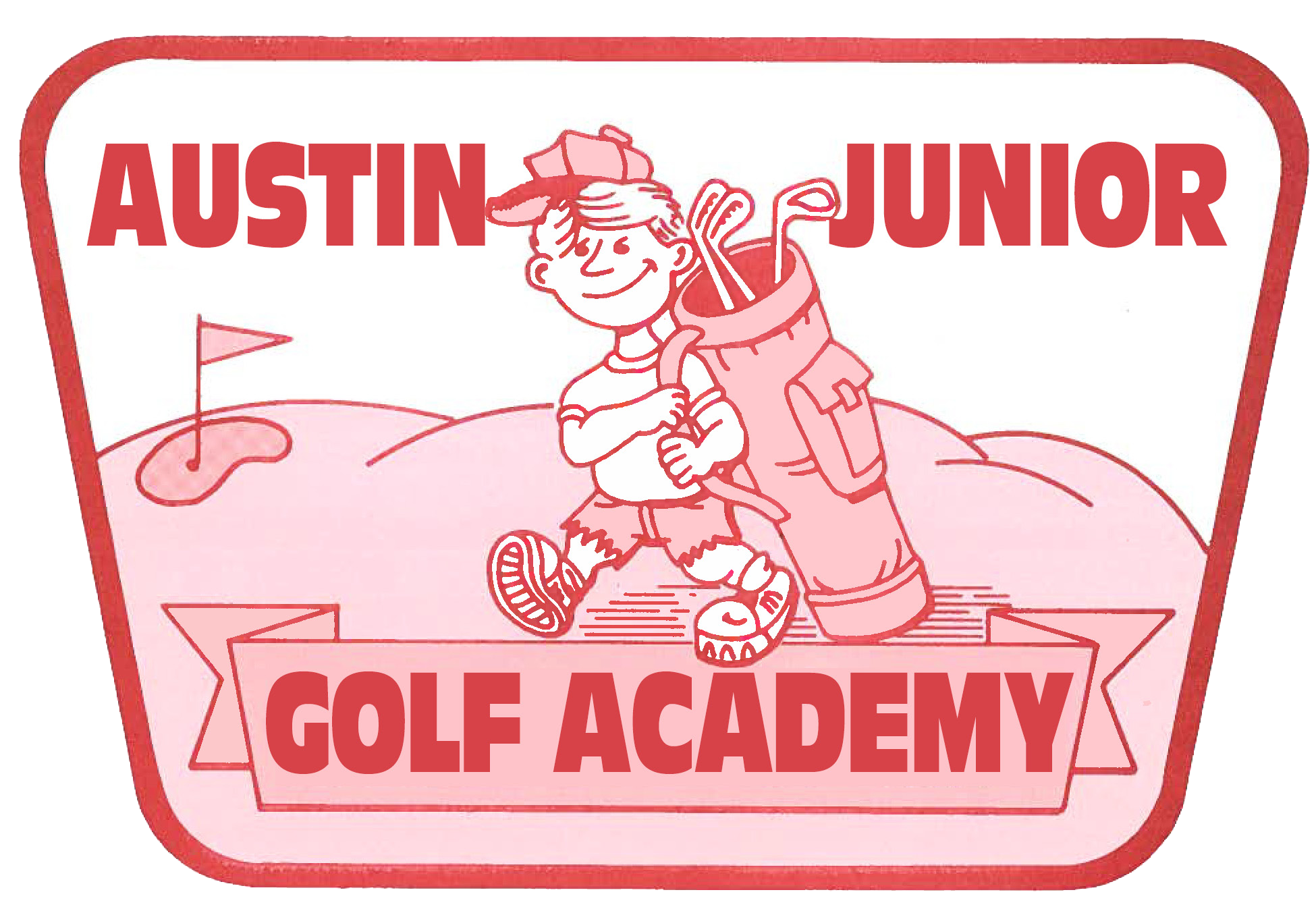 Austin Junior Golf Academy