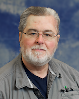 Dr. Stephen Krahn