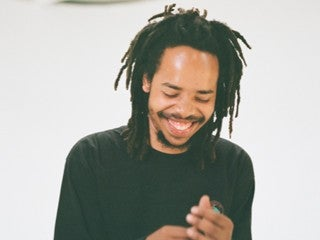 Thebe Kgositsile Presents: FIRE IT UP! A tour starring Earl Sweatshirt & Friends