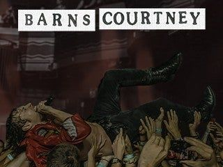 101X Presents Barns Courtney - The 404 Tour