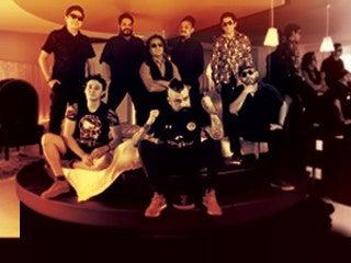 Panteón Rococó - Infiernos US Tour