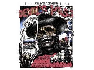 YELAWOLF Presents Devil's Pass