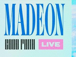 Madeon - Good Faith Live Tour