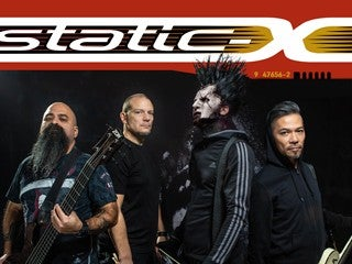 Static-X and DevilDriver