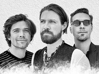 HANSON – WINTRY MIX LIVE AT EMO'S ON 12/8/19