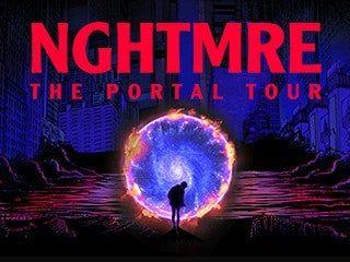 NGHTMRE: THE PORTAL TOUR