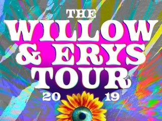 JADEN & WILLOW: The Willow & Erys Tour