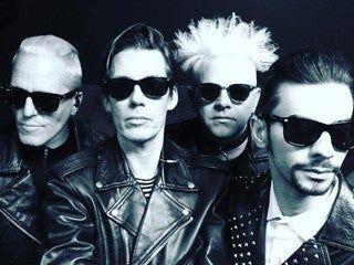 Strangelove-The Depeche Mode Experience