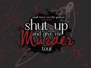 Small Town Murder