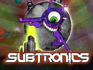 Subtronics Cyclops Invasion Tour