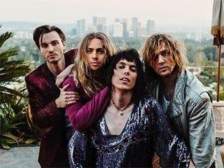 The Struts: Strange Days Are Over Tour