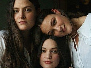 The Staves: The Good Woman Tour