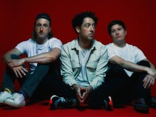 The Wombats - NORTH AMERICA 2022 TOUR