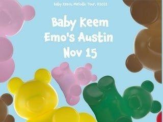 Baby Keem