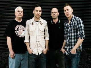 Toadies - Rubberneck 25th Anniversary Tour