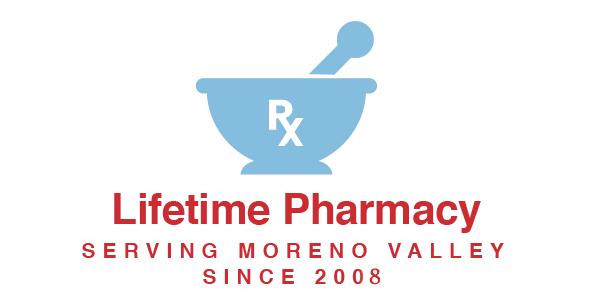 Lifetime Pharmacy