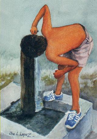 Muncha Se - Notecard