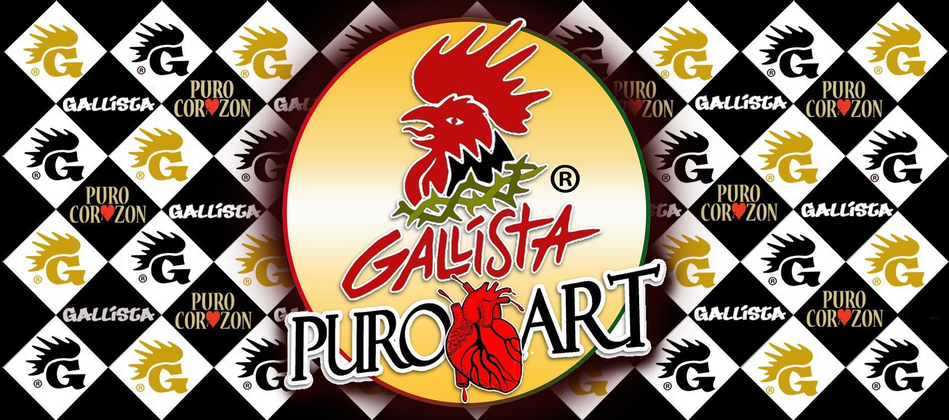 Gallista/Joe Lopez Artist