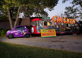 best breakfast taco's in Austin Texas