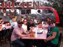 Best Fired Chicken  Austin, Texas